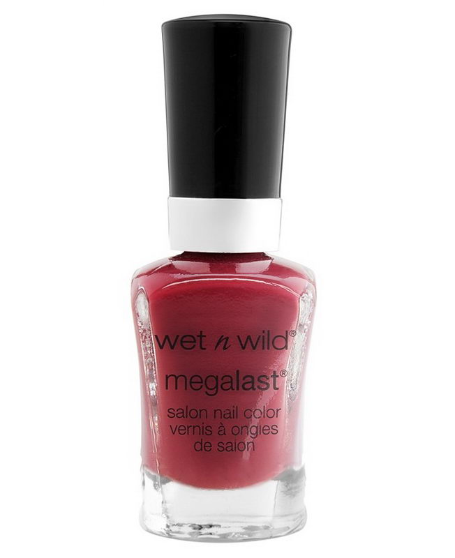 Mega lak na nehty Haze of Love wet'n'wild