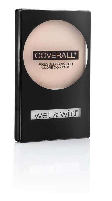 Pudr Medium wet'n'wild